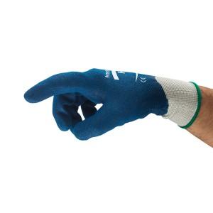 Guantes de nitrilo de uso general HyFlex® 11-919