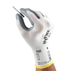 Guantes de nitrilo de uso general HyFlex® 11-800