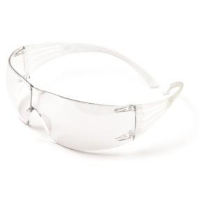 Serie 3M™ SecureFit™ 200-400 - Gafas de Protección de montura universal