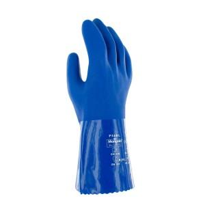 Guantes de protección química de PVC Versatouch® 23-200