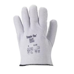 Guantes de protección corte y calor recubiertos de nitrilo Crusader Flex® 42-445