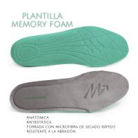 PLANTILLA MEMORY FOAM