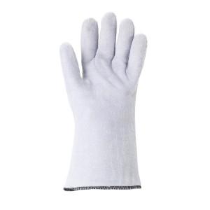 Guantes de protección corte y calor recubiertos de nitrilo Crusader Flex® 42-474