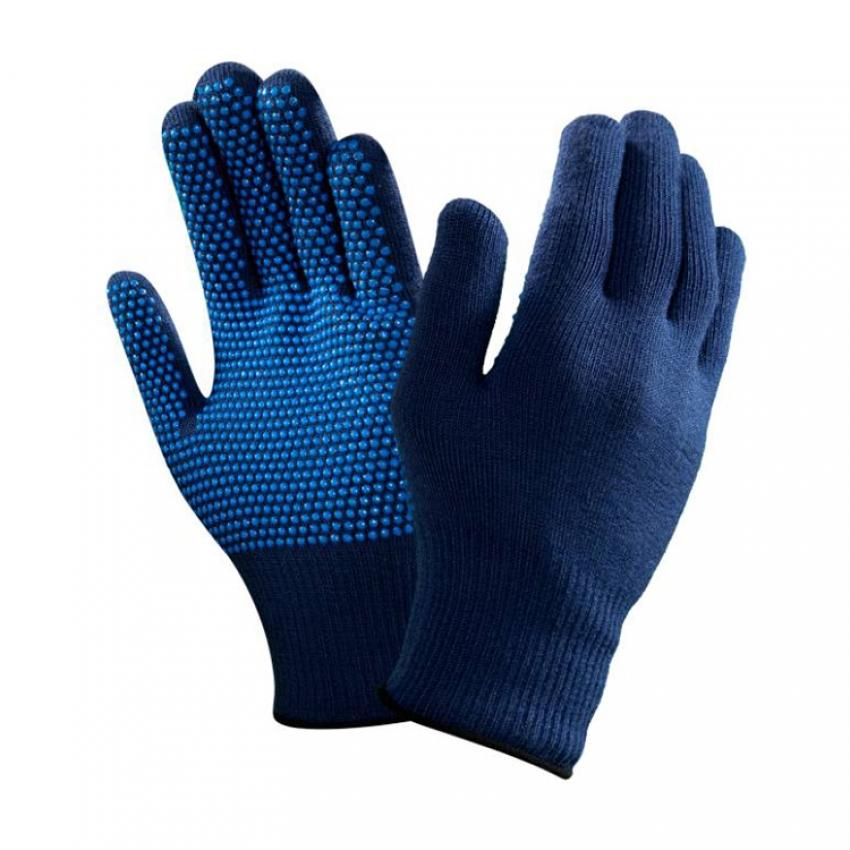 Guantes de protección al frío