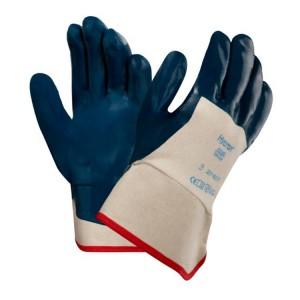 Guantes de nitrilo de uso general Hycron® P27-607