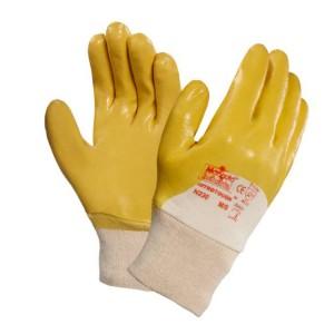 Guantes de nitrilo de uso general Nitrotough™ N230Y