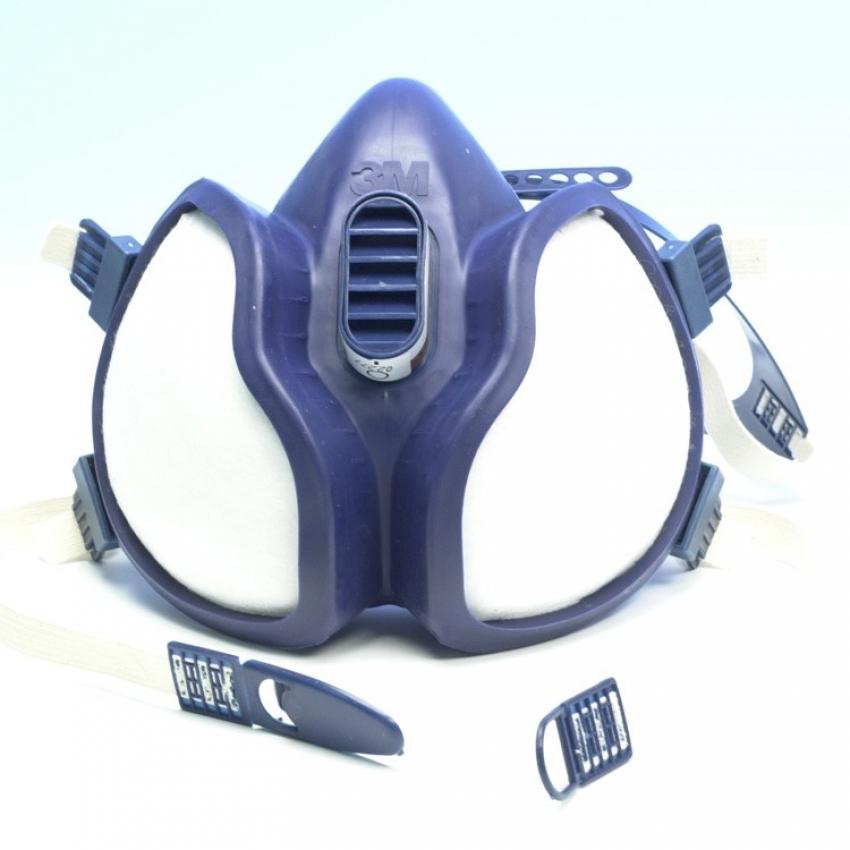 Máscaras Serie 3M 4279