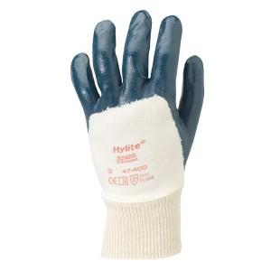 Guantes de nitrilo de uso general Hylite® 47-400
