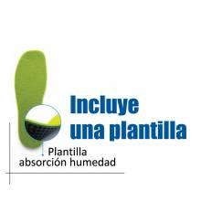 BOTA DE POLIURETANO agRilite®