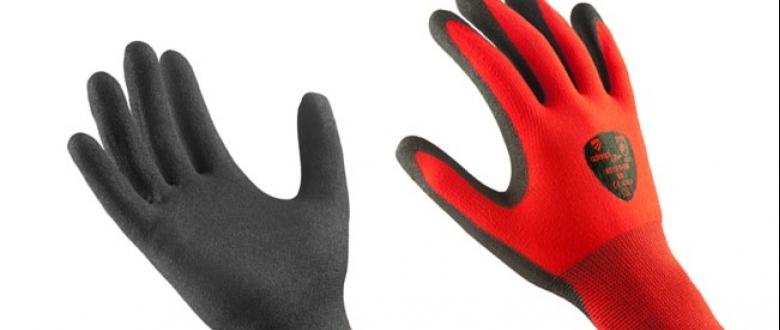 guantes de protección NS15FO