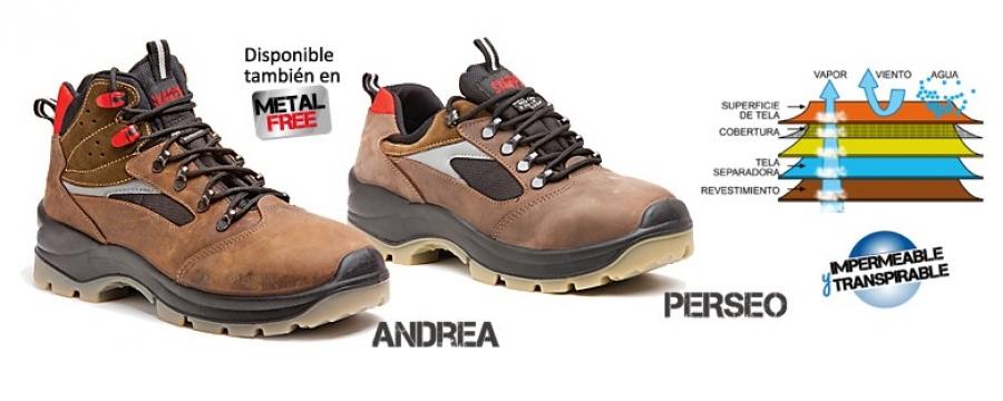 ANDREA PERSEO