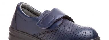 Zapato de trabajo SKARPPA IRATI