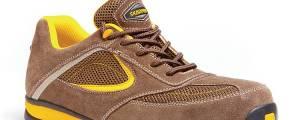 Bota de seguridad SKARPPA JAGUAR  y zapato de seguridad SKARPPA PUMA