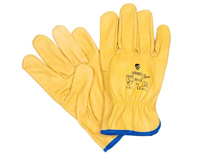 Adeepi ropa de trabajo y seguridad laboral guante de - Guantes de seguridad ...