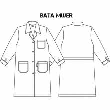 BATA SANITARIA ADEEPI. REF. 203-TER-19 207-TER-19